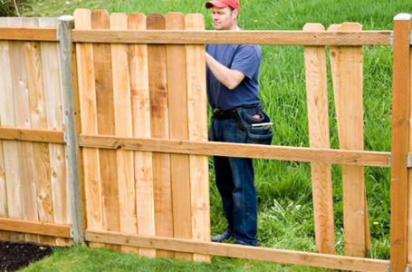Benefits of Hiring a Professional for Fence Installation