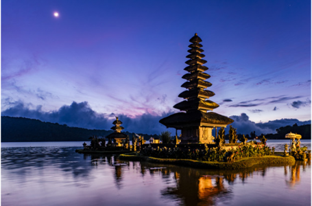 The Perfect 2 Days Itinerary in Bali Indonesia