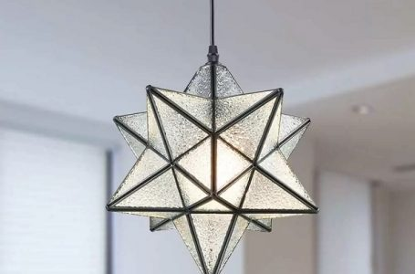 How To Choose The Right Home Décor Pendant Lighting?