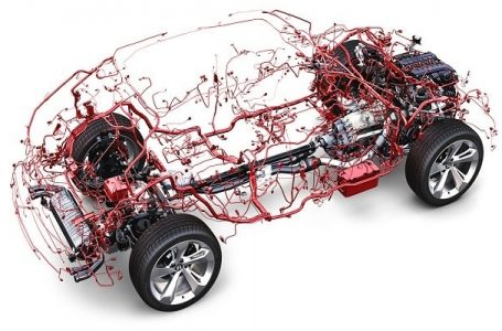 5 Latest Information and Trends about Automotive Wiring Harness Companies