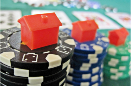 Tips for embracing to play smart while gambling