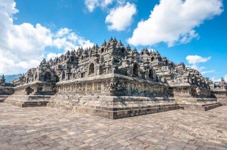 Enjoy a Wonderful Travelling to Borobudur