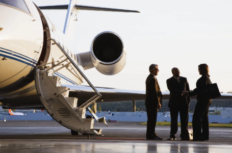 Are Private Jets Safe?