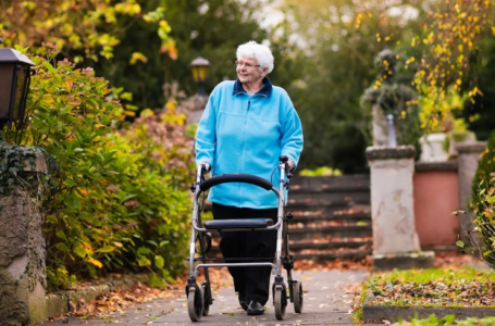 3 Questions To Ask If You're Considering A Walker