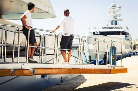 Reasons To Connect With Yacht Crew Placement Agency