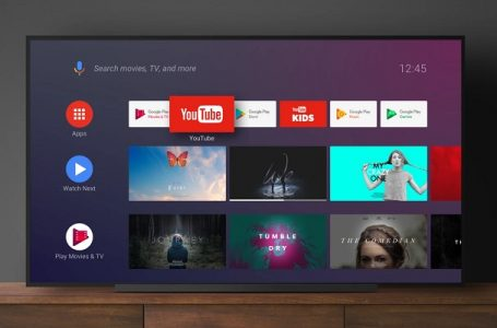 Prime Videos for Android TV