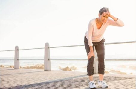 Alleviate the Symptoms of Menopause With These 7 Tips