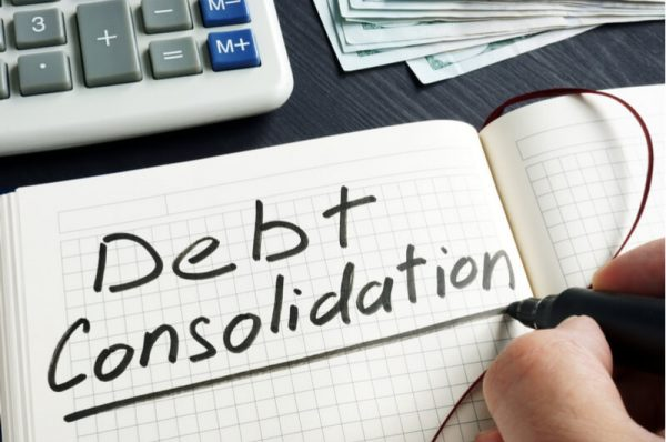 What Happens When You Get A Debt Consolidation Plan?