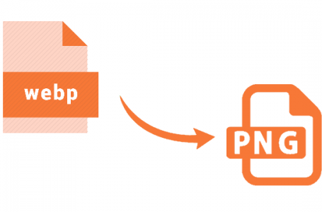 How to convert webp to png online?