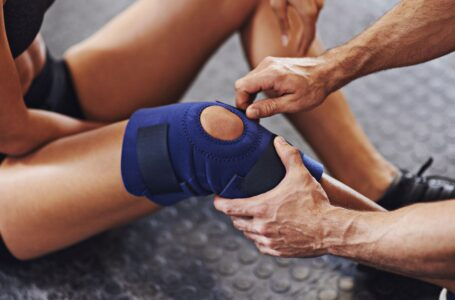 Everything You Need to Know About Sports Medicine