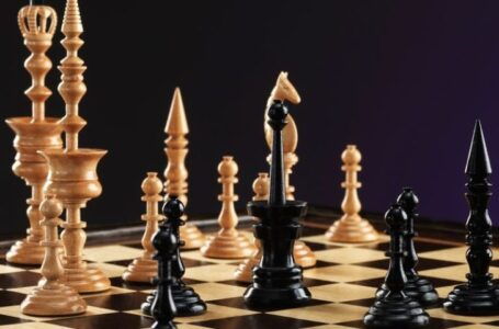 Advantages of playing online chess