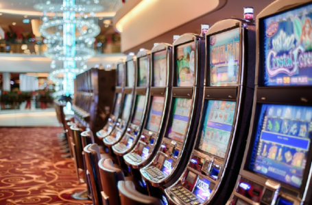 Picking A Respectable Slot Machine