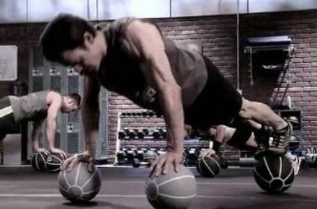 5 Reasons To Get Pumped About P90X2