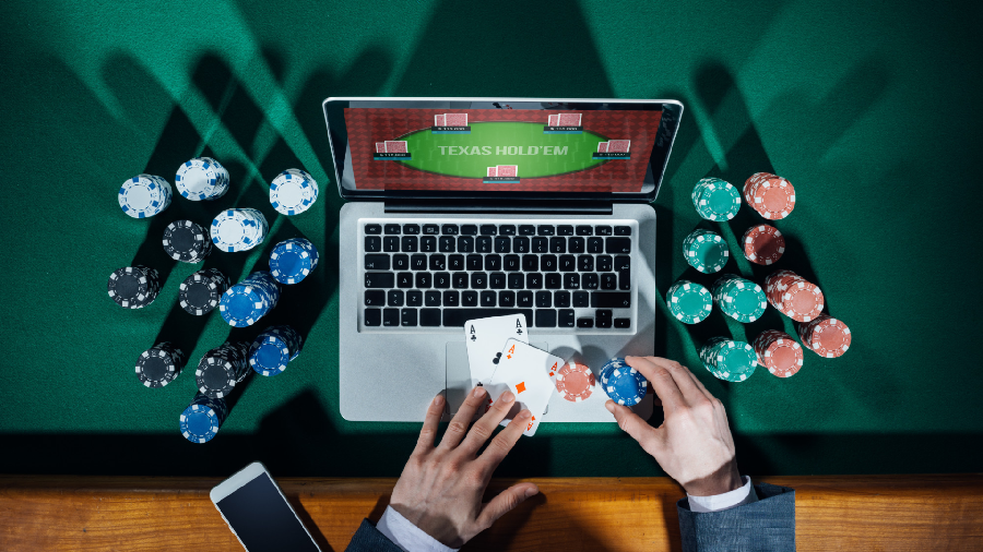 Idn Poker Indonesian S Poker Site Luxurystnd