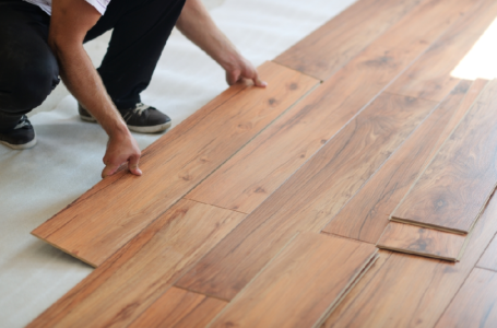 Benefits That Home Owners Can Get from Vinyl Flooring