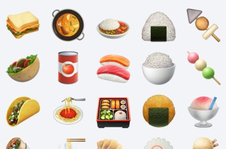 Everyone's Favorite Dessert For All Time in Emoji