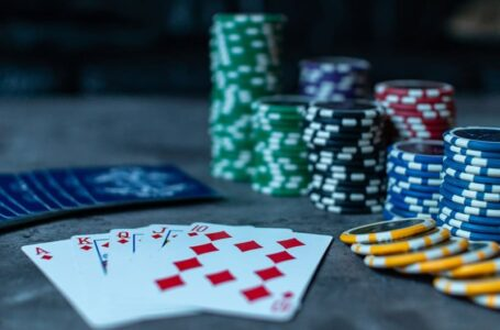 Best Elements for the Online Gambling