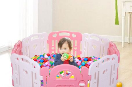 All You Need To Know About Baby Playpens Before Buying!