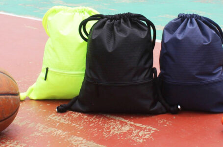 String Sports Bags and Backpacks Features and Benefits