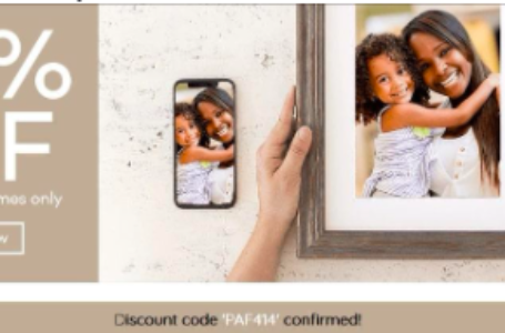 WHY CHOOSE FRAMES BY MAIL FOR YOUR BEST PHOTOS?