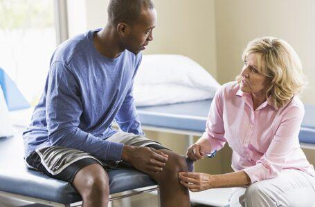 Specialisations of Orthopaedics