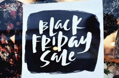 Tips to get the best out of Black Friday Sales in Singapore