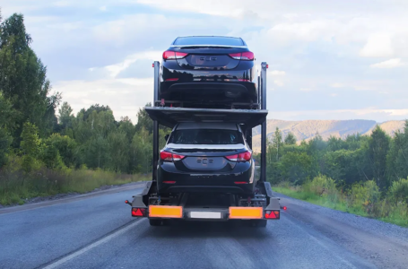 How You Can Keep Your Car Safe by Using Auto Transport Services