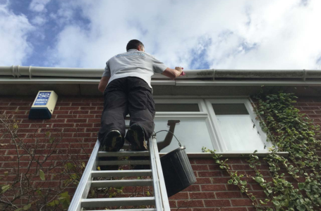 2 Reasons Why You Need To Clean Your Gutters