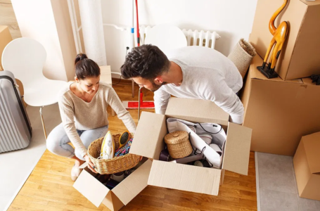 Top Tips To Make Moving Easier