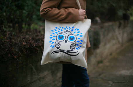 What Should You Know About Printed Tote Bags?