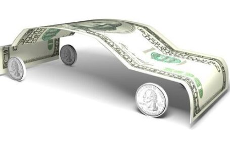 What is a vehicle secured registration loan?