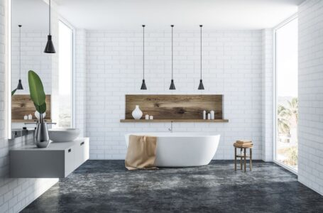 3 Great Design Tips for Creating a Luxury Bathroom Retreat