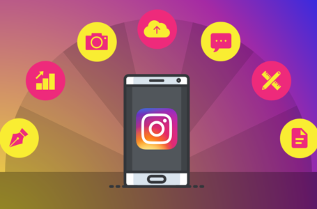 Let's Gain Some Knowledge about Instagram