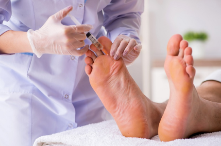 5 Things You Should Expect from Your Podiatry Clinic Visit