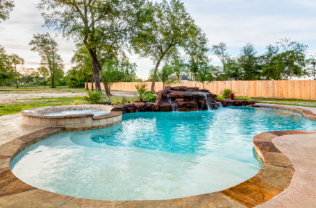 Must-Have Features That You Need to Have in Your Pool