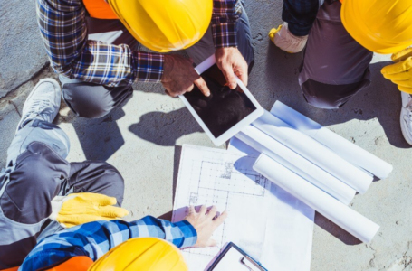 Finding the Right Crew for Your Construction Business