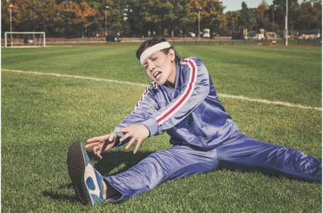 Five Best Stretching Exercises for Track and Field Athletes