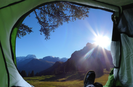 5 Steps to Planning the Best Family Camping Trip