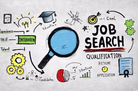 A Step by Step Guide to Help You Find the Right Job