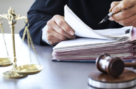 Factors your Expungement Lawyer Will Focus on During your Appointment