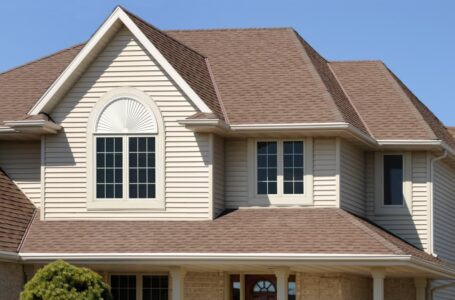 4 Types of Roofing Materials for Consideration