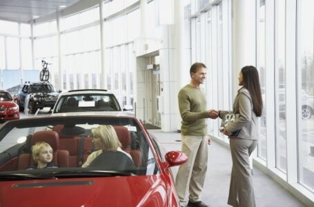 Make Vehicle Shopping Less of a Hassle