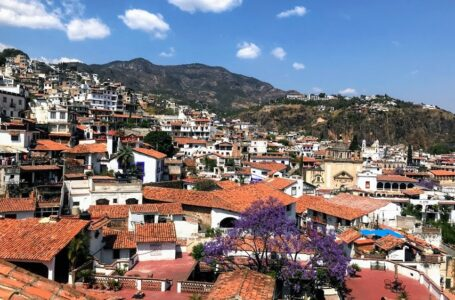 The bucket list for Taxco Mexico