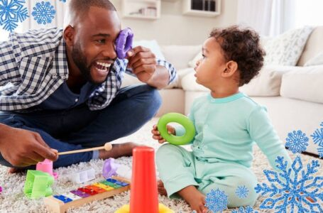 3 Keys to Home Upgrades with Young Children