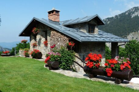 The Benefits of Renting a Vacation Home