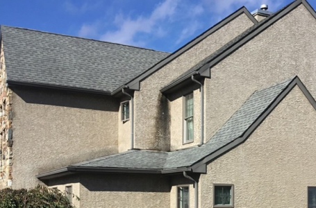 Signs You Have Damaged Stucco