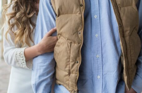 The Options for a Concealed Carry Vest