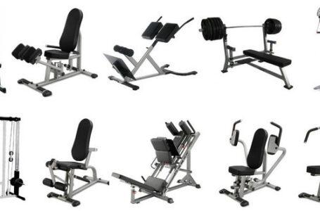 Understanding Gym Equipment Machines