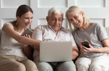7 Things To Consider Before Taking Your Parents To A Senior Living Home