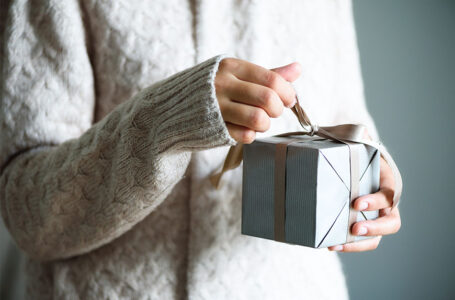 5 Gift Ideas for the Special Lady in Your Life